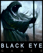 Logo black eye games