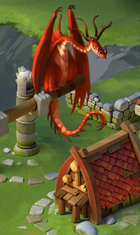 Dragons icon
