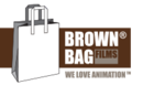 Brown bag films logo