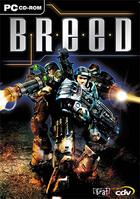 Breed coverart