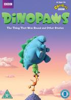 Dinopaws boxart