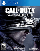 Production experience cod ghosts