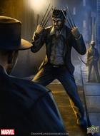 Detective wolverine 4web