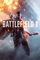 Battlefield 1 cover art