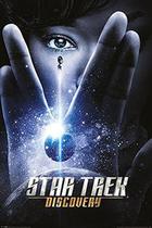 Star trek discovery season 1 poster