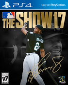 Mlb the show 17 box art 1524