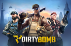 Dirty bomb 2