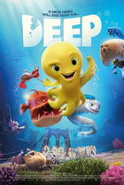 Deep movie poster