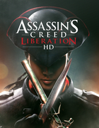 Assassins creed iii liberation hd