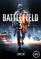 Battlefield 3 game cover