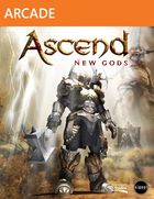 Ascend new gods