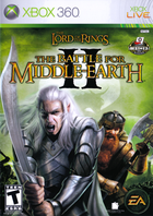 The lord of the rings the battle for middle earth ii