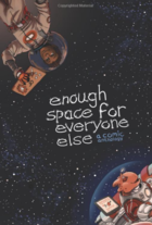 Enoughspace cover