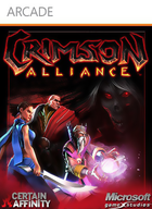 Crimson alliance cover