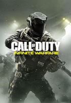 Call of duty infinite warfare cover art 01