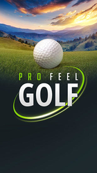Pro feel golf cover art 01