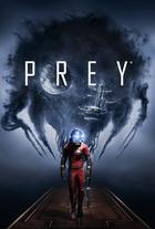 Prey cover