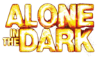 Alone dark logo