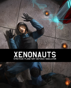 Xenonaughts cover art