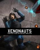 Xenonaughts cover art