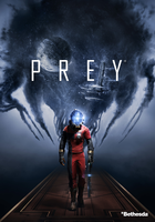 Prey box shot