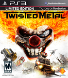 Twisted metal 2012 limited ver2 ps3 us esrb