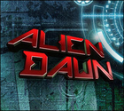 Alien dawn logo
