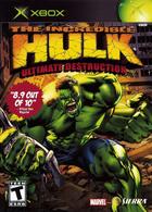 Cover hulk