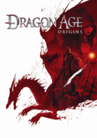 Dragon age origins cover