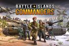 Commanders title