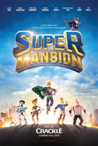 Supermansion 440x652