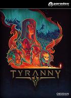 Tyranny cover art
