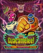 Guacamelee! stce box art