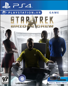 Star trek bridge crew review 2