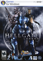 96528 hellgate london collector s edition windows other