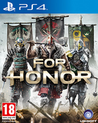 Forhonor cover