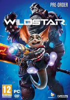 Box art eu pc wildstar