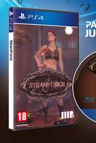 Steamforce