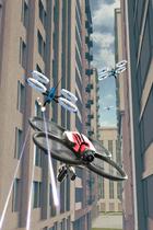 Police drone squadron