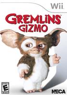 Gremlins gizmo wii box