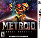 Metroid samus returns pack shot