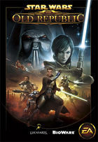 Star wars  the old republic cover