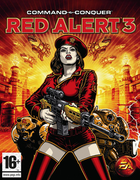 Command   conquer red alert 3 game cover