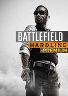 Battlefield hardline premium cover