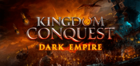 Kingdom conquest dark empire cheats tips