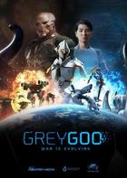 Greygoo cover art