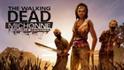 The walking dead michonne cover