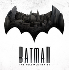 Batman %28telltale games%29 logo