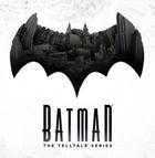Batman %28telltale games%29 logo