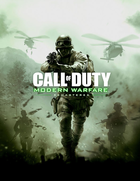 Cod mw remastered cover v2